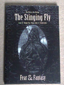 The Stinging Fly Issue 35 Volume 2